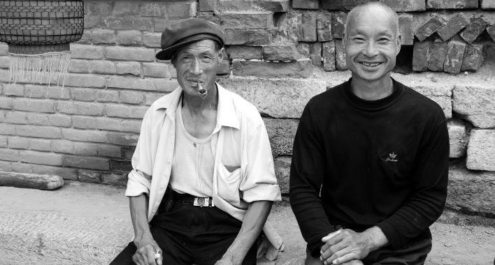 brothers dde Yu Hua