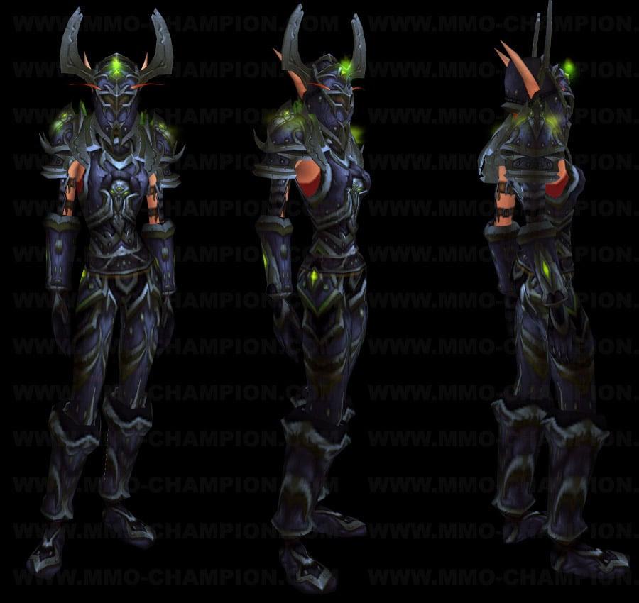 world of warcraft blood elf female. Female (Blood Elf)
