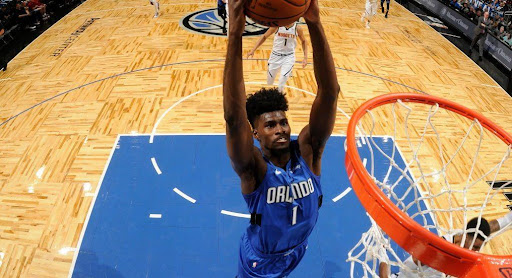 Avatar of Jonathan Isaac, Al-Farouq Aminu not expected to be back for Magic when games restart