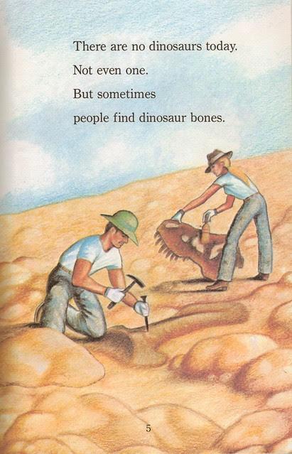 Easiest Dig Ever