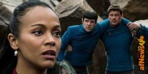 New Star Trek Beyond Photos Released