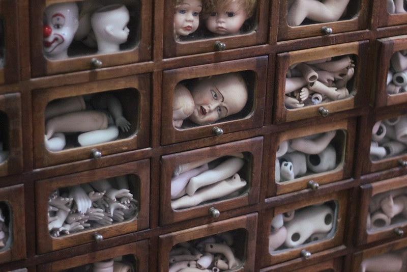 doll hospital 1