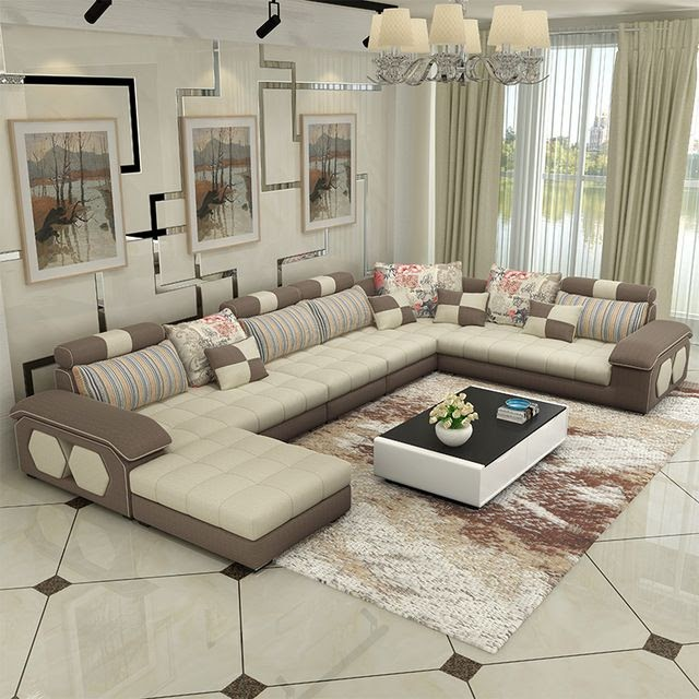 Best Of Sofa Set Drawing Room Furniture Design wallpaper