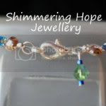 Shimmering Hope Jewellery