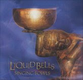 Liquid Bells Singing Bowls