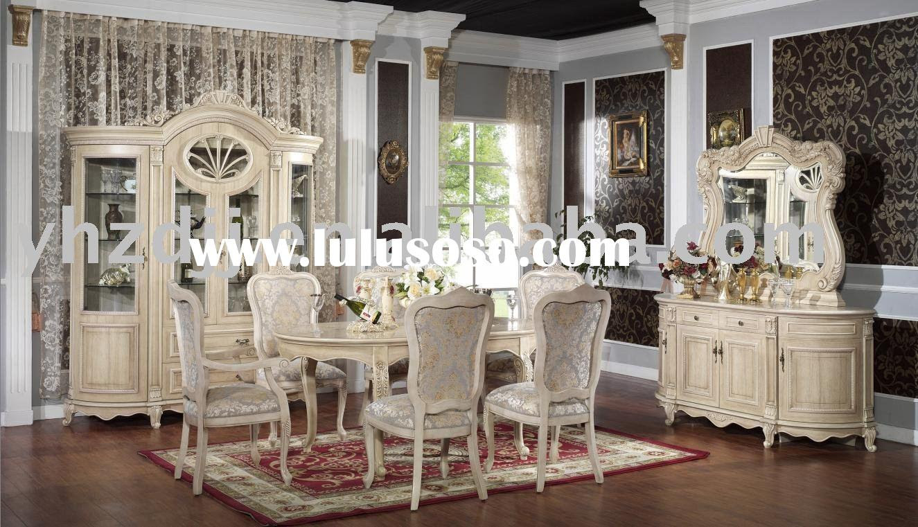 Classic Dining Rooms Furniture | Trend Home Ideas