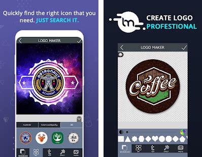 logo maker  generator designer logo apk