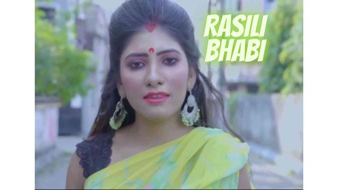 Rasili Bhabi (2020) - Ek Night Show WEB Series Season 1 Complete