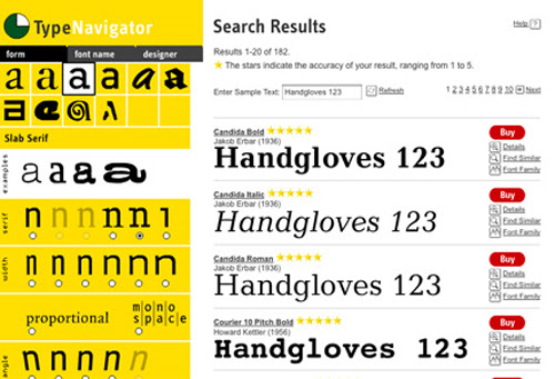 14 Best Online Typography Tools for Web Designers