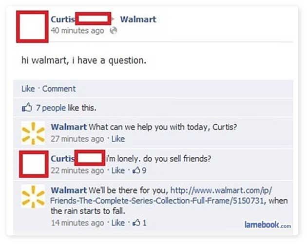 Lamebook Funny Facebook Statuses Fails Lols And More The