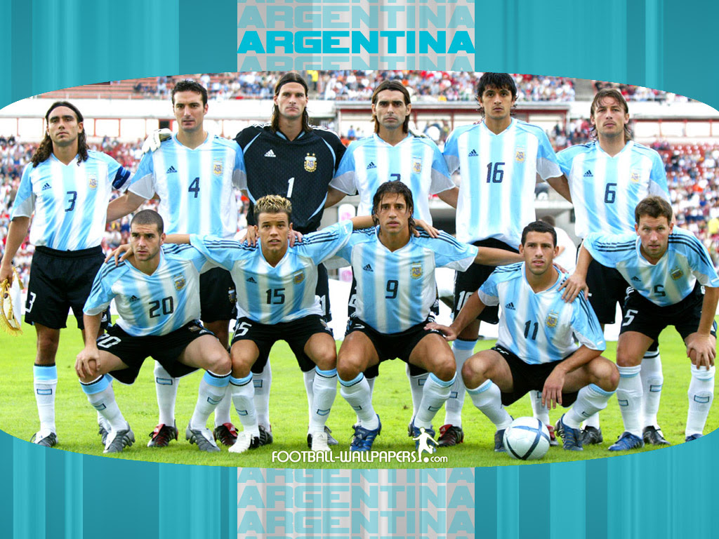 Argentinean Soccer Team Argentina football Wallpaper 275835