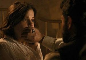"""Internautas classificam como """"apologia ao estupro"""" cena de sexo em """"Ligações Perigosas"""""""
