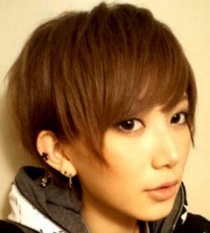 【2016年春版】ベリーショート 刈り上げのヘアスタイル・髪型  - ショートヘア ツーブロック 女子