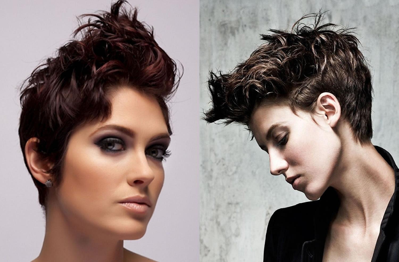 20172018 Short Haircuts For Women Source Haircuts