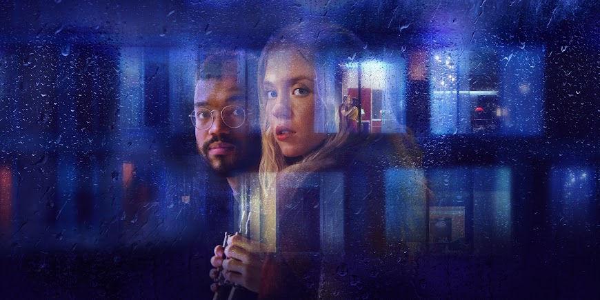 The Voyeurs (2021) Movie English Full Movie Watch Online