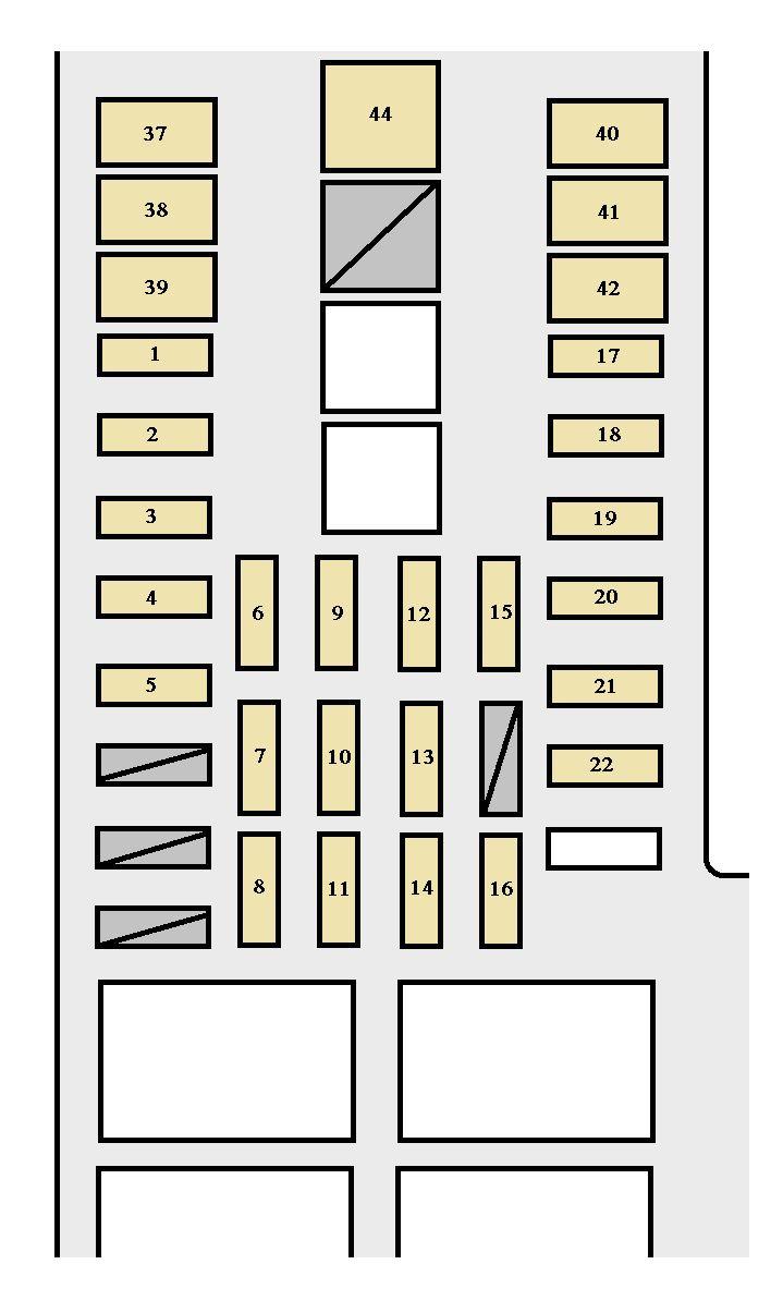 2002 Toyota Tundra Fuse Box Diagram Wiring Diagram Station Station Lionsclubviterbo It