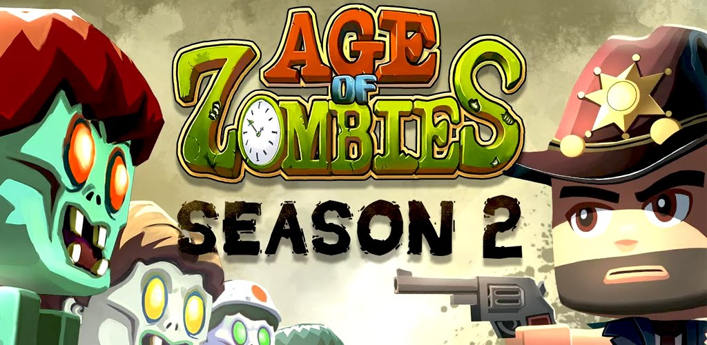 Android News: Age of Zombies v1.2.82 APK