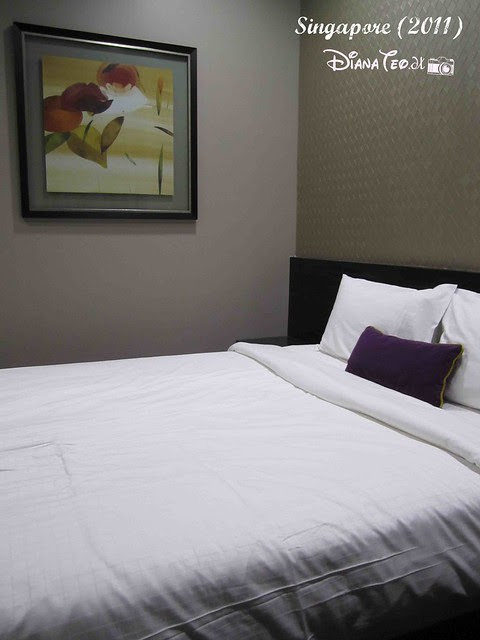 Singapore 02 - V Hotel Lavender