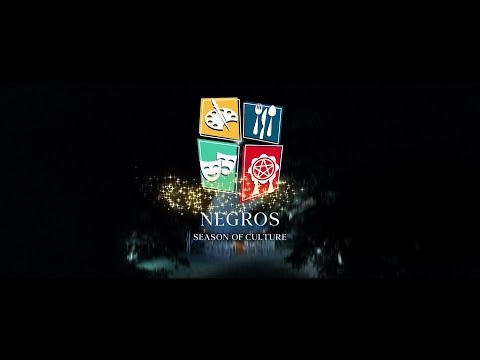 CHRISTMAS IN NEGROS | A Negros Season of Culture Christmas Special