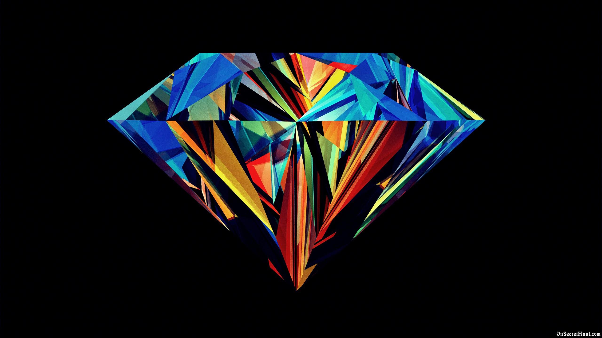 Diamond Co Wallpaper  WallpaperSafari