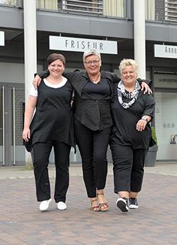 Friseur Bielefeld Annette Kosten La Biosthetique Friseursalon