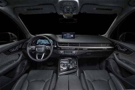 Review 2017 Audi Q7 ? auto otaku