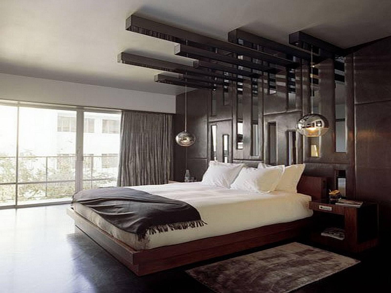Some brilliant ideas of bedroom designs - Homedizz