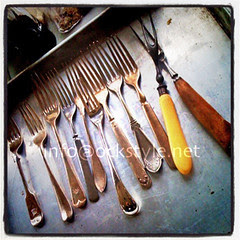 Forks (Prop Collection)