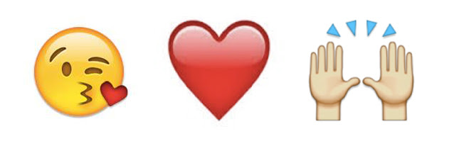 18 MEANING OF SNAPCHAT EMOJIS RED HEART, EMOJIS HEART RED MEANING OF
