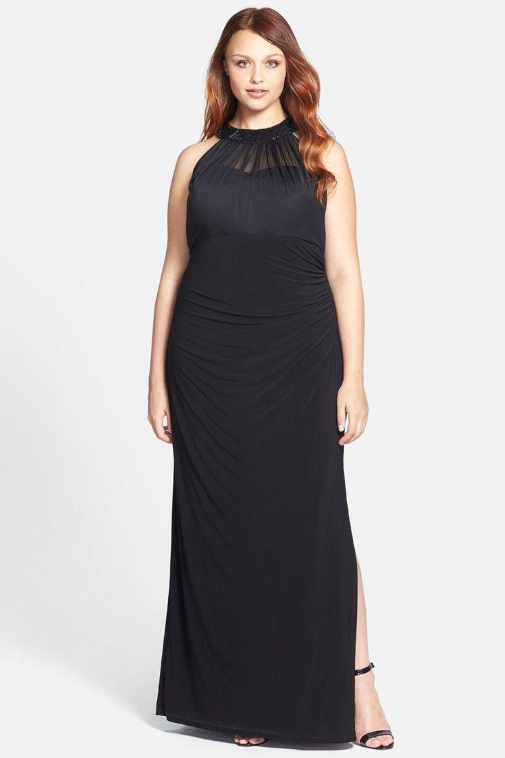 755524e8d49 Plus Size Evening Dresses Nordstrom - Data Dynamic AG