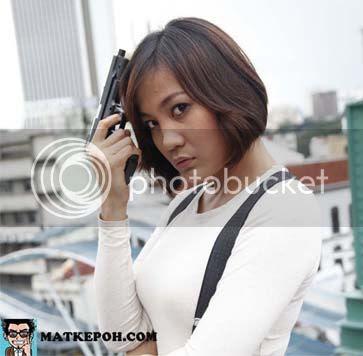 Yana Samsudin Detektif Maya