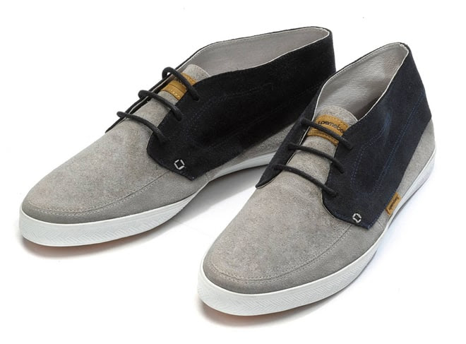 Supremebeing Footwear SS12 Collection dot