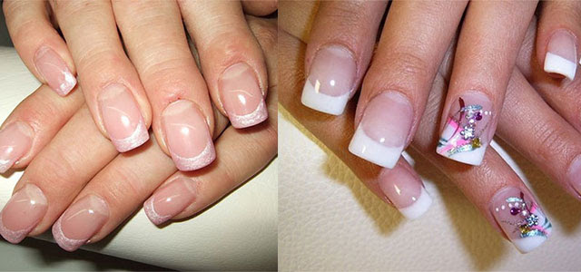 10 + Easy Acrylic Nail Art Tutorials For Beginners ...