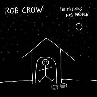 crow thinks