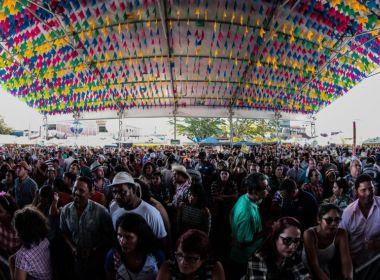 Apenas quatro cidades baianas tentaram apoio de Ministério do Turismo para o São João