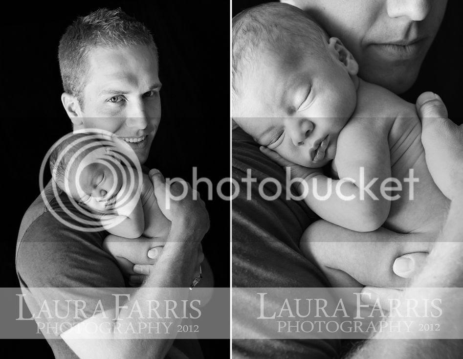 boise newborn baby photographers