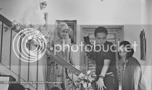 gambar pertunangan irma hasmie
