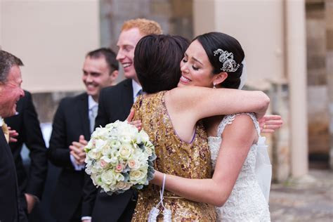 What happens after your ceremony?