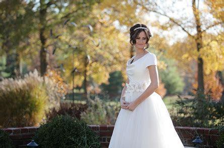 LDS, Islamic, Muslim, Apostolic, Tznius Modest Bridal