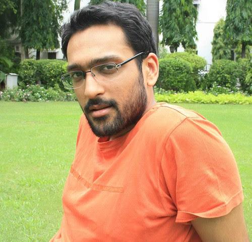 """Our writing is older than the creation of Pakistan itself"" - Ali Sethi, Novelist"