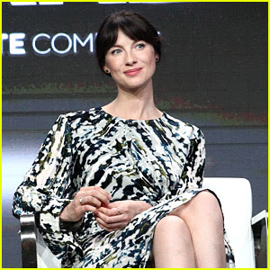 'Outlander' Stars Talk the Show's Longevity at TCA Press Tour