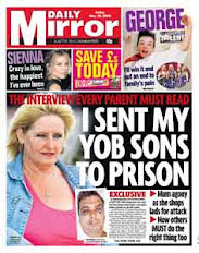 Daily Mirror, London Friday 30 May 2008