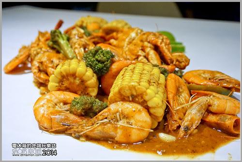 七哩蟹 Chilicrab美式餐廳15.jpg