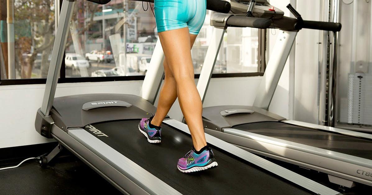Walking Interval Workout | POPSUGAR Fitness