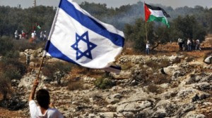 israel palestine 300x168 Müütidele rajatud vägivald: Iisraeli püha sõda palestiinlaste vastu
