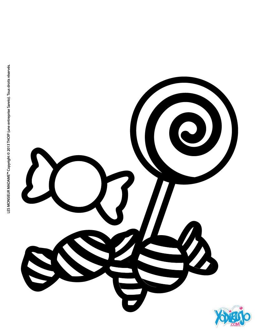 Chuches Dibujos Para Colorear Dibujo Para Niños Manualidades