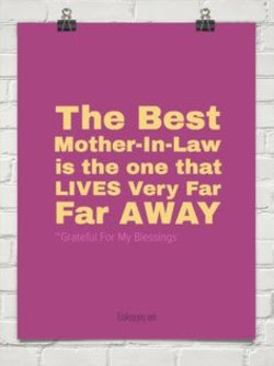 Bad Mother In Law Quotes 57201 Usbdata