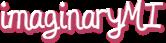 imaginarymi beauty blogger logo