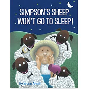 http://www.amazon.ca/Simpsons-Sheep-Wont-Go-Sleep/dp/1441313591