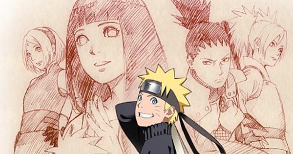 Get Naruto Shippuden Anime News Network Pics